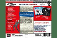 Johnny Hallyday - A L OLYMPIA+.AU FESTIVAL DE ROCK N ROLL [CD]