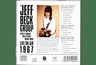Jeff Group Beck - Live On Air 1967 (Digipak-Edition) [CD]