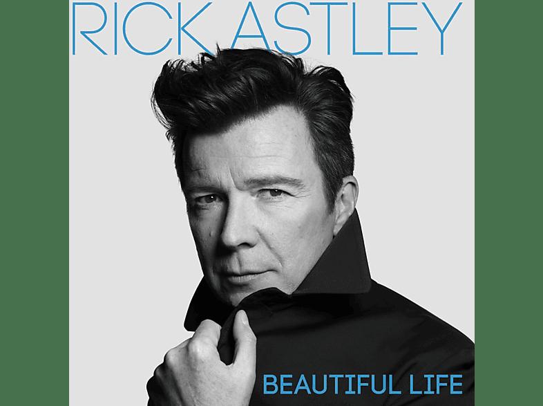 Rick Astley - Beautiful Life [CD]
