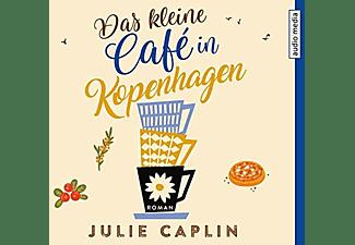Julie Caplin - Das kleine Café in Kopenhagen  - (CD)