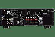 YAMAHA RX-D485 AV-Receiver (5 Kanäle, Schwarz)