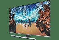 SAMSUNG UE49NU8009TXZG LED TV (Flat, 49 Zoll/123 cm, UHD 4K, SMART TV, Tizen)