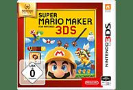 Super Mario Maker for Nintendo 3DS (Nintendo Selects) [Nintendo 3DS]
