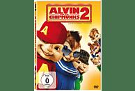 Alvin und die Chipmunks 2 [Blu-ray]