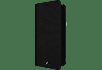 BLACK ROCK Booklet The Standard, Bookcover, Samsung, Galaxy J6 (2018), Schwarz