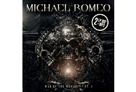 Michael Romeo - War Of The Worlds,Pt.1 (2LP+MP3) [LP + Download]