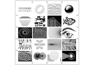 Steve Hauschildt - Dissolvi  - (Vinyl)