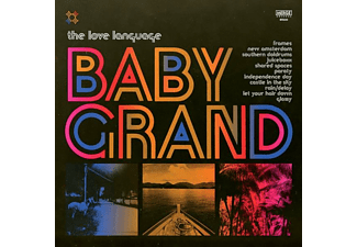Love Language - Baby Grand  - (LP + Download)
