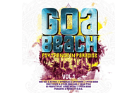 VARIOUS - Goa Beach Vol.1-Psytrance In [CD]
