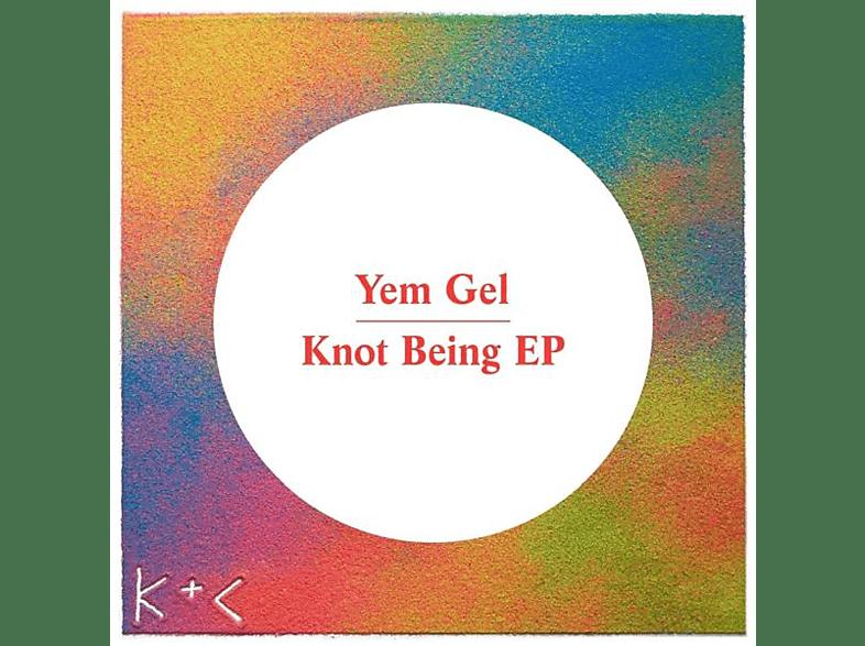Yem Gel - Knotbeing [Vinyl]