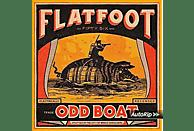 Flatfoot 56 - Odd Boat [Vinyl]