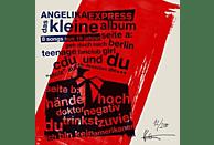 Angelika Express - Das Kleine Album-8 Songs Aus 15 J [Vinyl]