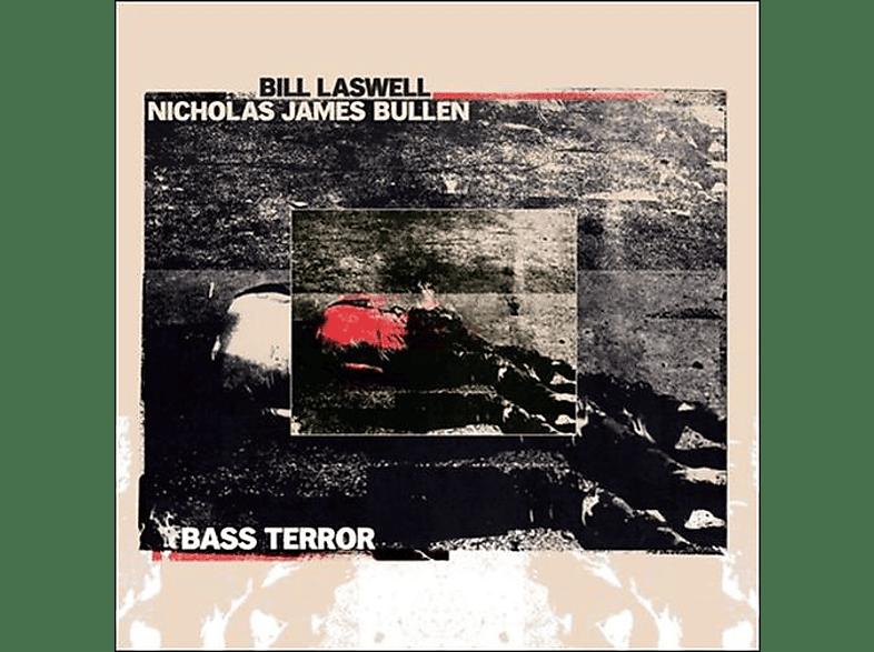 Bill Laswell, Nicholas James Bulle - Bass Terror (LP) [Vinyl]