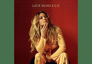 Lucie Silvas - E.G.O.(LP)  - (Vinyl)