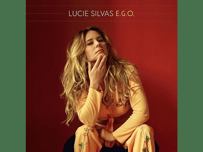 Lucie Silvas - E.G.O. [CD]