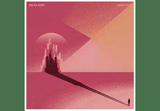 Delta Sleep - Ghost City (LP)  - (Vinyl)