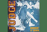 The Judge - Bringing It Down [Vinyl]
