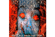 Strapping Young Lad - Heavy As A Really Heavy Thing [Vinyl]