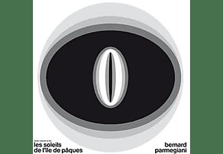 Bernard Parmegiani - Les Soleils de I'lle de Paques  - (CD)