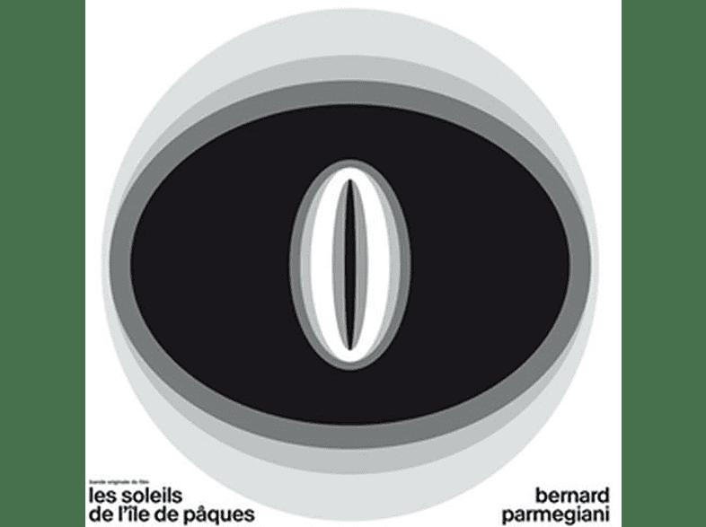 Bernard/ost Parmegiani - Les Soleils de I'lle de Paques/La [Vinyl]