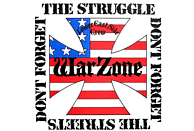 Warzone - Don't Forget The Struggle,Don't Forget The Street [CD]