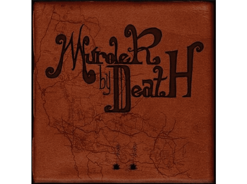 Murder By Death - Who Will Survive And What Will Be Left Of Them? [Vinyl]