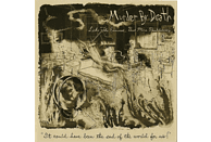 Murder By Death - Like The Exorcist,But More Breakdancing (LP) [Vinyl]