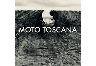 Moto Toscana - Moto Toscana  - (CD)