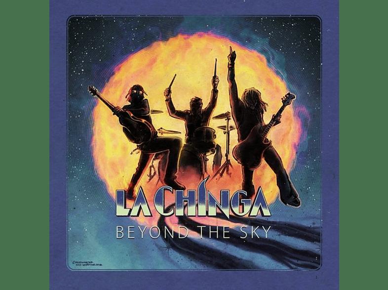 La Chinga - Beyond The Sky [Vinyl]