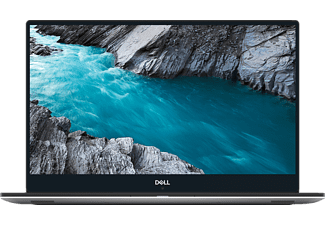 DELL XPS 15 9570 I7, Gaming Notebook mit 15,6 Zoll Display Touchscreen, Core™ i7 Prozessor, 32 GB RAM, 1 TB SSD, GeForce® GTX 1050 Ti, Silver