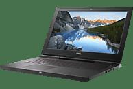 DELL G5 15 5587 I5, Gaming Notebook mit 15.6 Zoll Display, Core™ i5 Prozessor, 8 GB RAM, 256 GB SSD, GeForce® GTX 1050 Ti, Black
