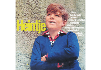 Heintje - Heintje  - (Vinyl)
