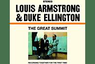 Armstrong, Louis & Ellington, Duke - The Great Summit [Vinyl]