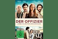 Der Offizier - Liebe in Zeiten des Krieges [DVD]