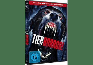 Tierhorror! DVD