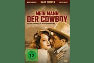 Mein Mann der Cowboy [DVD]