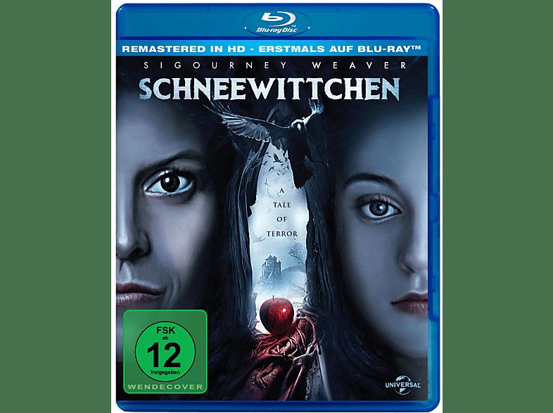 Schneewittchen - A Tale of Terror [Blu-ray]