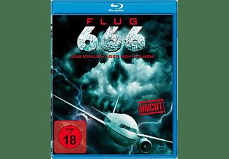 Flug 666 - Das Grauen über den Wolken Blu-ray