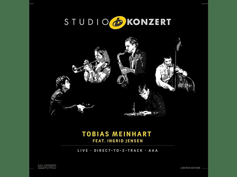 Meinhart,Tobias Feat. Jensen,Ingrid - Studio Konzert [180g Vinyl Limited Edition] [Vinyl]