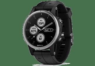 GARMIN GPS-horloge Fenix 5S Plus Zwart