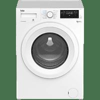 BEKO WDW 85140 Waschtrockner (8 kg/5 kg, 1400 U/Min., A)