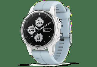 GARMIN GPS-horloge Fenix 5S Plus Blauw