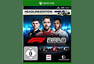 F1 2018 Headline Edition [Xbox One]