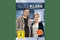 Alles Klara Staffel 3 - Part 2 [DVD]