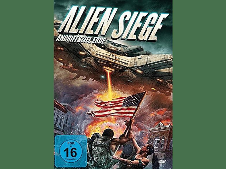 Alien Siege - Angriffsziel Erde [DVD]