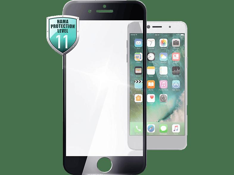 HAMA 3D-Full-Screen Schutzglas (Apple iPhone 6, iPhone 7, iPhone 8)