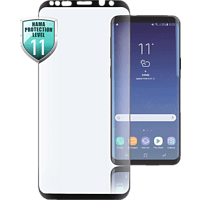 HAMA 3D-Full-Screen Schutzglas (Samsung Galaxy S8)