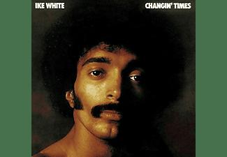 Ike White - Changin' Times  - (Vinyl)