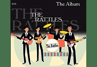 The Rattles - The Album  - (CD)