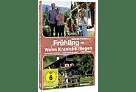 Frühling - Wenn Kraniche fliegen [DVD]